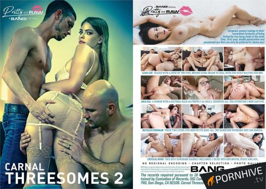 Carnal Threesomes 2 Movie Poster - Click to watch.