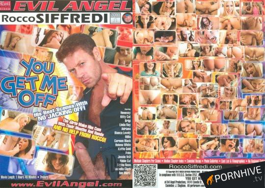 You Get Me Off Movie Poster - Click to watch.