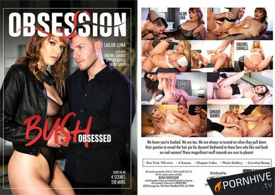 Bush Obsessed Movie Poster - Click to watch.