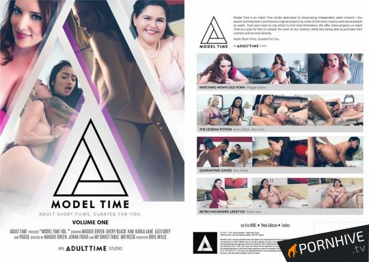 Model Time Movie Poster - Click to watch.