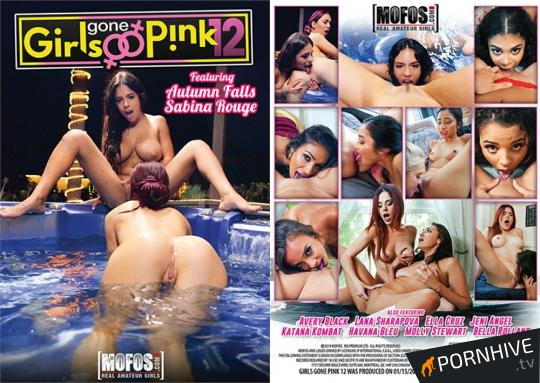 Girls Gone Pink 12 Movie Poster - Click to watch.