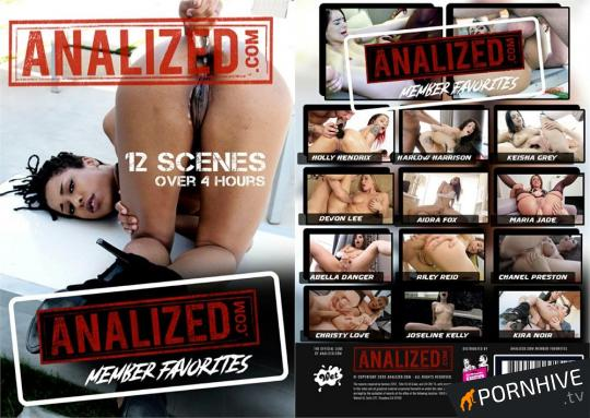 Analized Member Favorites Movie Poster - Click to watch.