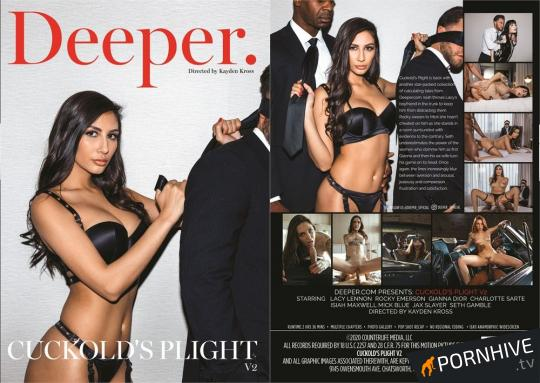 Cuckold's Plight 2 Movie Poster - Click to watch.