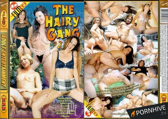 The Hairy Gang 2 Movie Poster - Click to watch.
