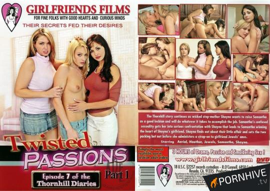 Twisted Passions 28 Movie Poster - Click to watch.