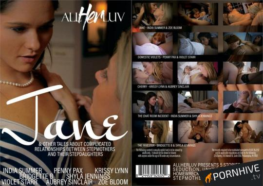 Jane Movie Poster - Click to watch.