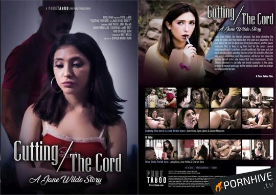 Cutting The Cord A Jane Wilde Story Movie Poster - Click to watch.