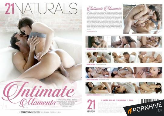 Intimate Moments Movie Poster - Click to watch.