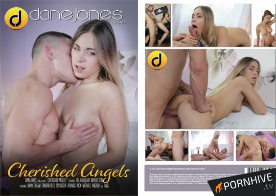 Cherished Angels Movie Poster - Click to watch.