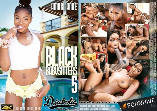 Black Babysitters 5 Movie Poster - Click to watch.