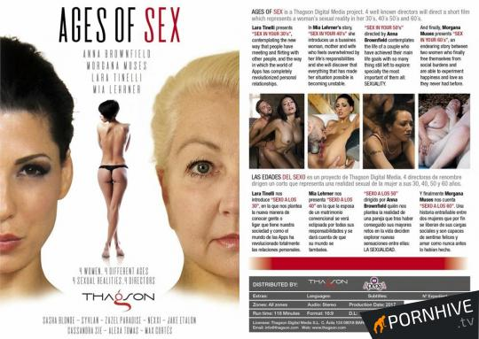 Ages of Sex Movie Poster - Click to watch.