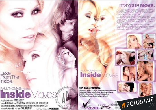Inside Moves Movie Poster - Click to watch.