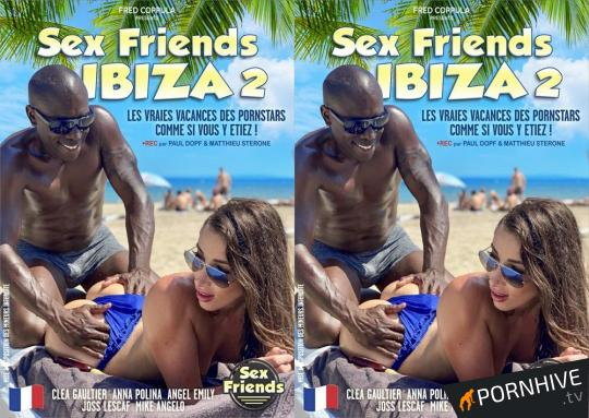 Sex Friends Ibiza 2 Movie Poster - Click to watch.