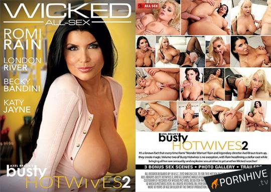 Axel Braun's Busty Hotwives 2 Movie Poster - Click to watch.