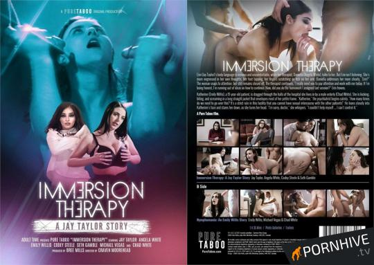 Immersion Therapy Movie Poster - Click to watch.