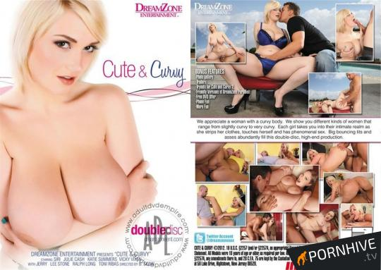 Cute And Curvy Movie Poster - Click to watch.
