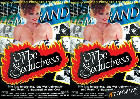 The Seductress Movie Poster - Click to watch.