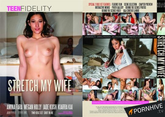 Stretch My Wife Movie Poster - Click to watch.