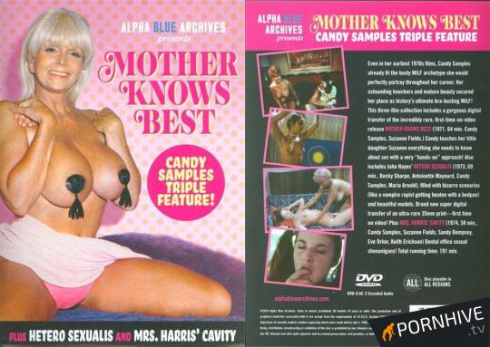 Mother Knows Best Movie Poster - Click to watch.