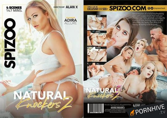 Natural Knockers 12 Movie Poster - Click to watch.