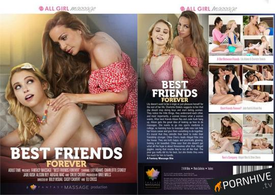 Best Friends Forever Movie Poster - Click to watch.