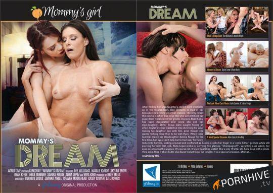 Mommy's Dream Movie Poster - Click to watch.
