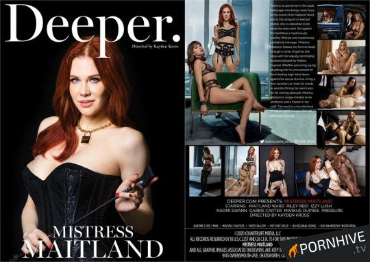 Mistress Maitland Movie Poster - Click to watch.
