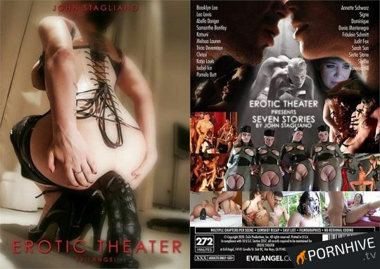 Erotic Theater Movie Poster - Click to watch.