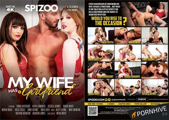 My Wife Has A Girlfriend Movie Poster - Click to watch.