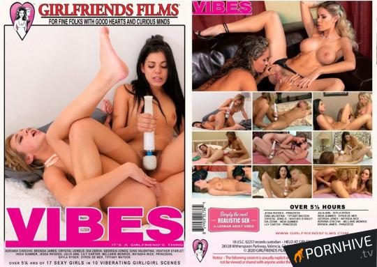 Vibes: It's A Girlfriends Thing Movie Poster - Click to watch.