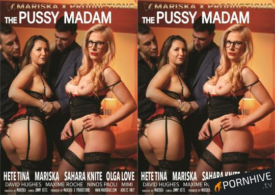 The Pussy Madam Movie Poster - Click to watch.
