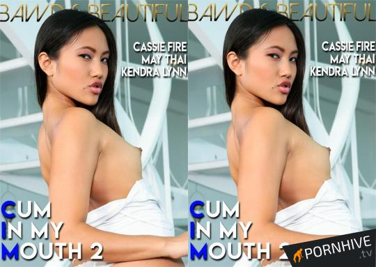 Cum In My Mouth 2 Movie Poster - Click to watch.