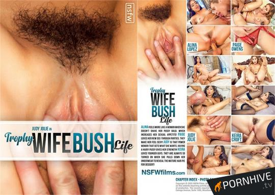 Trophy Wife Bush Life Movie Poster - Click to watch.