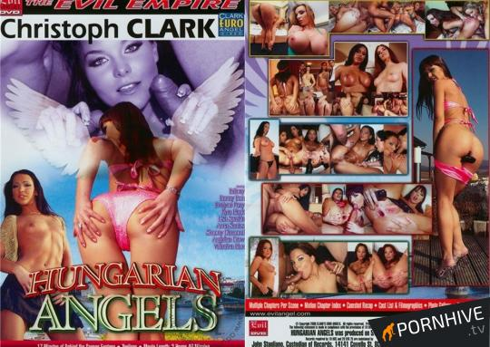 Hungarian Angels Movie Poster - Click to watch.