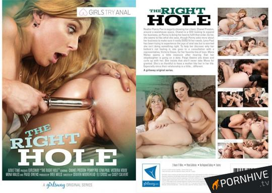 The Right Hole Movie Poster - Click to watch.