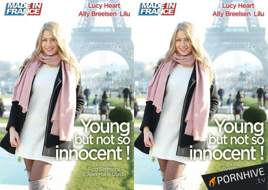 Young But Not So Innocent Movie Poster - Click to watch.