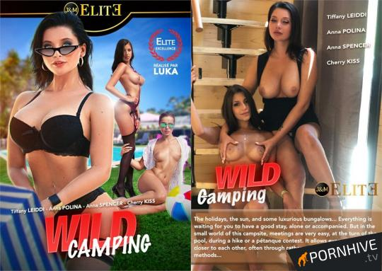 Wild Camping Movie Poster - Click to watch.