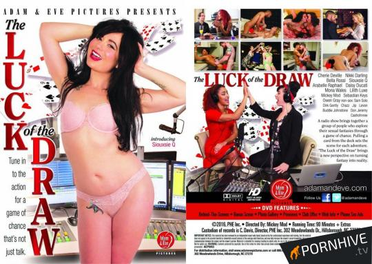 The Luck Of The Draw Movie Poster - Click to watch.