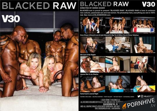 Blacked Raw V30 Movie Poster - Click to watch.