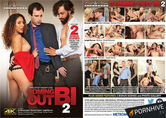 Coming Out Bi 2 Movie Poster - Click to watch.