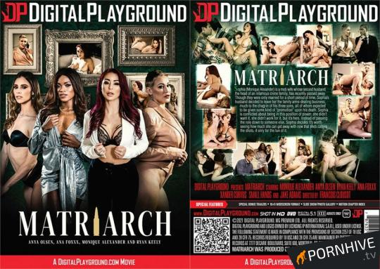 Matriarch Movie Poster - Click to watch.