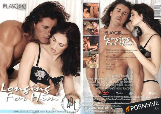 Playgirl: Longing For Him Movie Poster - Click to watch.