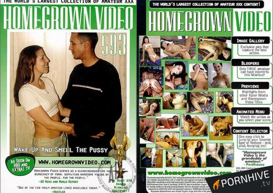 Homegrown Video 543 Movie Poster - Click to watch.