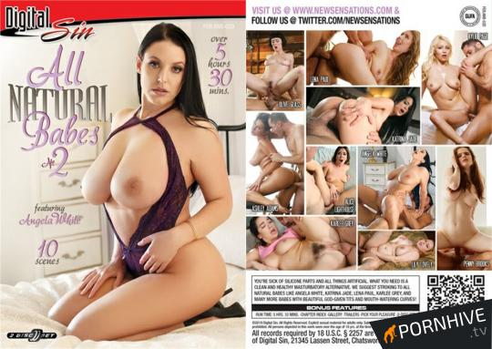 All Natural Babes 2 Movie Poster - Click to watch.