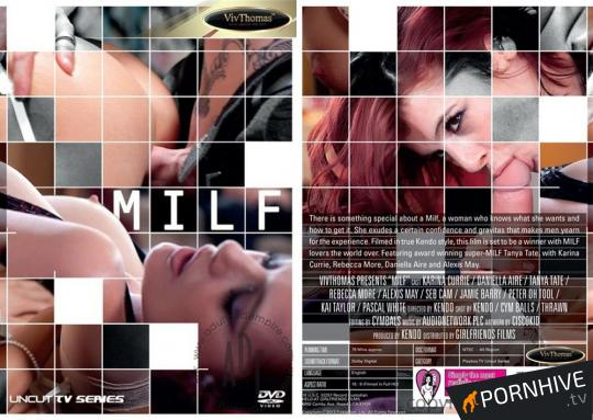 MILF Movie Poster - Click to watch.