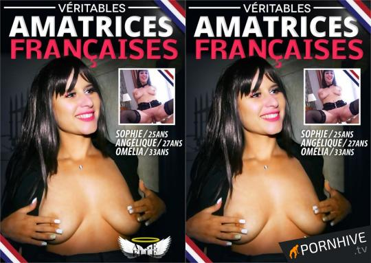 Veritables Amatrices Francaises Movie Poster - Click to watch.