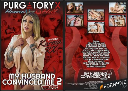 My Husband Convince Me 2 Movie Poster - Click to watch.