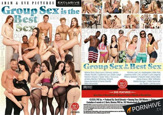 Group Sex Is The Best Sex Movie Poster - Click to watch.