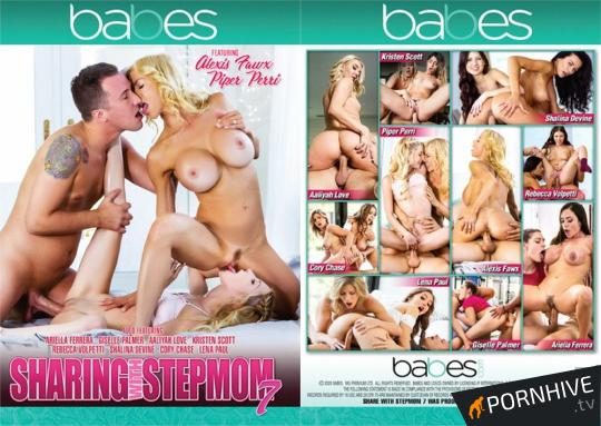 Sharing With Stepmom 7 Movie Poster - Click to watch.