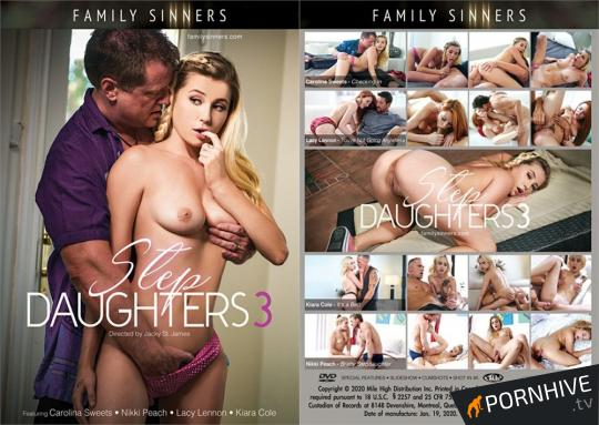 Step Daughters 3 Movie Poster - Click to watch.